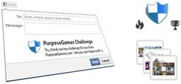 Create Games, Challenges, and Tournaments! | Gamming in Curricullum | Scoop.it