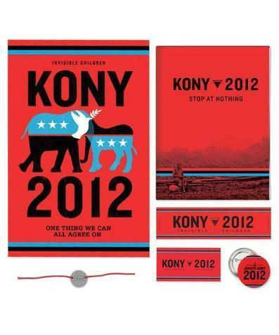 What your brand can learn from Kony 2012 | Media Ethics: Kony 2012 | Scoop.it