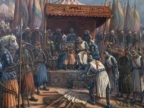 Crusades - Facts & Summary - HISTORY.com | Mr. LesCallett's History Scoop! | Scoop.it