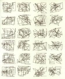 Georg Nees, pionero del arte digital   Gestión de las presentaciones artísticas   Scoop.it