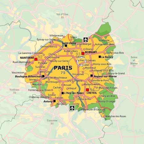 L'immobilier à Romainville - Ile de France | L'immobilier par région | Scoop.it