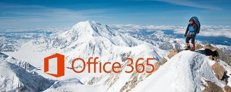 Suites bureautiques : Office 365 a détrôné Google Apps - ChannelNews | Communication électronique | Scoop.it