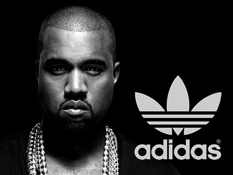 Kanye West Confirms His adidas Collaboration Will Launch in September 2014 - Emag.co.uk | Sneaker Heat | Scoop.it
