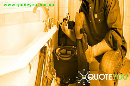 Additional Skill Sets and Proficient Plumbers in Contemporary Times   Home Improvement Services in Australia   Scoop.it