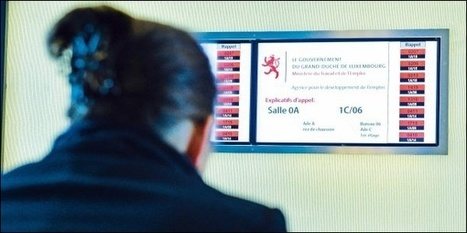 Luxembourg: Arbeitslosigkeit  liegt bei 6,9 Prozent | Luxembourg (Europe) | Scoop.it