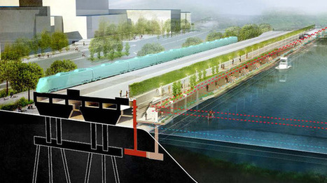 Climate Resilient Infrastructure; it's time PPPs change the way they Invest, Conceptualize and Build | Energy Modeling Analysis | Scoop.it