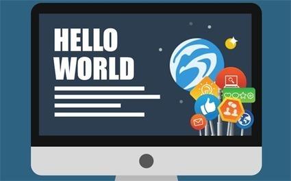Why Are Websites So Vital For Business? - The Social Media Monthly   Emprendimiento, Innovación y Gerencia   Scoop.it