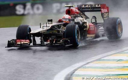 Grosjean confiant pour 2014 - Nextgen-Auto.com | F1 au top | Scoop.it