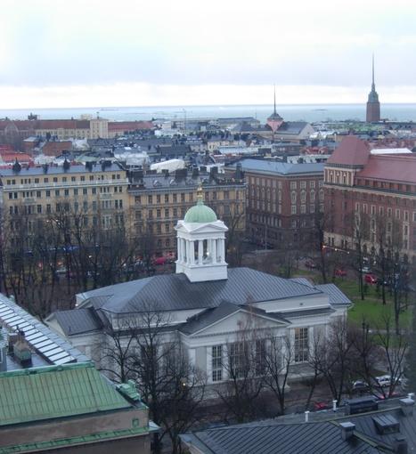 Friendly Helsinki is easy to navigate | Finland | Scoop.it