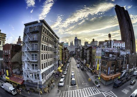 Google creates company to improve cities | TheCityFix | FNAUT Pays de la Loire | Scoop.it