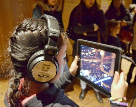Rennes.  À l'opéra, musique rime avec numérique | EMCC | Scoop.it