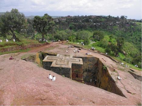 Quelle mondialisation pour les petites villes africaines ? - Métropolitiques | Histoire culturelle - Normes et pouvoirs, pratiques et sensibilités | Scoop.it