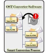 Convert OST Tool | OST PST File | Scoop.it