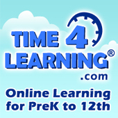 Curriculum Overview by Grade - Time4Learning | Kids stuff | Scoop.it