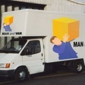 Man And Van Epsom Removal Company For Making Life Trendy   Man and Van Removals Services   Scoop.it