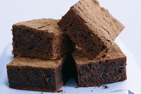 5 Mistakes made while baking brownies | Lifestyle and Health tips | Scoop.it