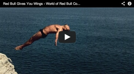 Why Red Bull and Patagonia Are Winning the Content Race | Social Media Marketing Strategies | Scoop.it