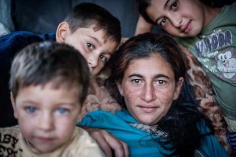 Camp de Roms de Metz – Seb Leban – Photojournaliste indépendant | Ébène SOUNDJATA | Scoop.it