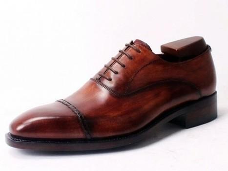 Passionate About Shoes? - DAVIDVENTER.NET   DAVIDVENTER.NET   Scoop.it