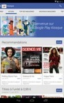Demandez ! #LeNouvelObs, #Le Point, #ParisMatch... !!!: #Google lance son appli #kiosque de presse en France | Communication Digital x Media | Scoop.it
