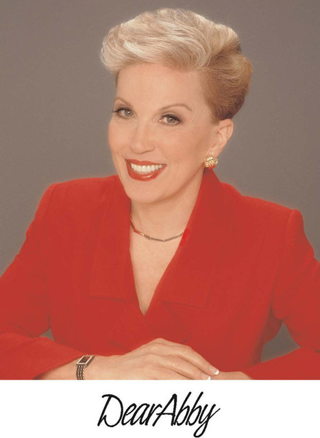 Dear Abby tells her readers that e-cigs are safe! | E-Cigarette Reviews | Electronic Cigarettes | Scoop.it
