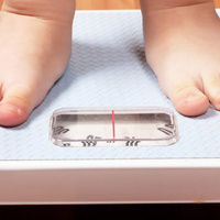 Study: Obese Kids May Struggle More With Math   All things Education   Scoop.it