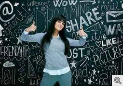 You're so vain: U-M study links social media and narcissism | Sciences sociales et la société en mouvement | Scoop.it