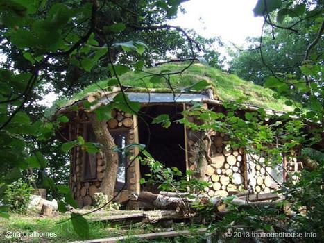 La construcción de un techo recíproco | Agronautas [NRU] Nuevas Realidades Urbanas | Scoop.it