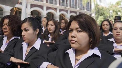 Morelos crea Unidad de Mujeres Policías de Investigación - ADNPolítico | Scientifi-k | Scoop.it