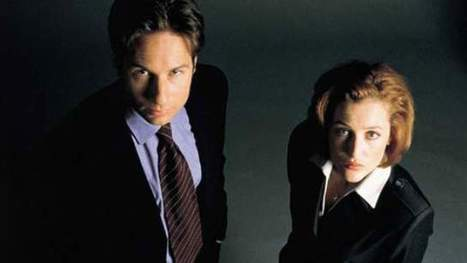 Fox is officially bringing back The X-Files | What's up, TV? | Scoop.it
