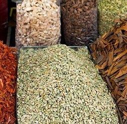 Ayurveda kruiden: Indeling naar de functie | ayurveda info / ayurzilla | Voeding en Ayurveda | Scoop.it