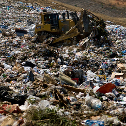 St. Louis Landfill Fire | Politics News | Rolling Stone | Solid Waste Sector | Scoop.it