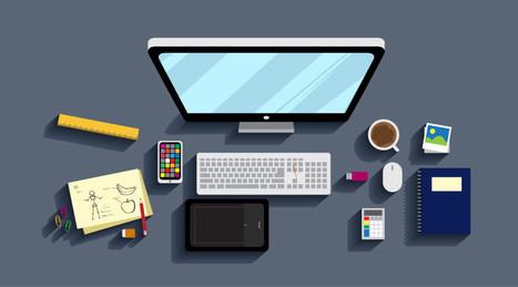10 consejos para ser un buen blogger | Pedalogica: educación y TIC | Scoop.it