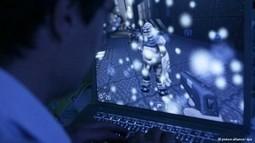 ¿Somos adictos a Internet? | Impacto de la tecnologia | Scoop.it