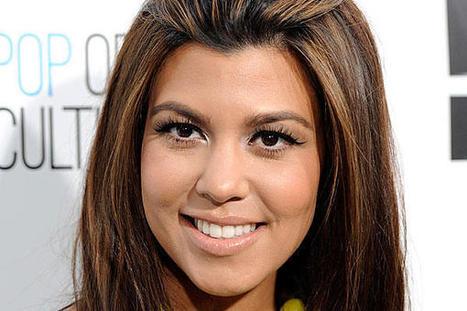 Kourtney Kardashian Pregnant Again? | Sizzling Views | Scoop.it