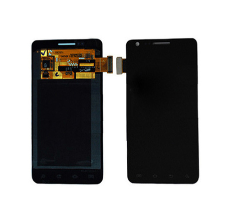 LCD Display + Touch Panel Digitizer Assembly For AT&T Samsung Galaxy S2 I777 | News For Electronic Parts | Scoop.it