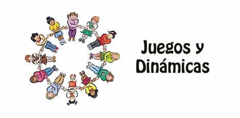 456 juegos y dinámicas para trabajar la integración y participación grupal - Convocatorias y becas | Educacion, ecologia y TIC | Scoop.it