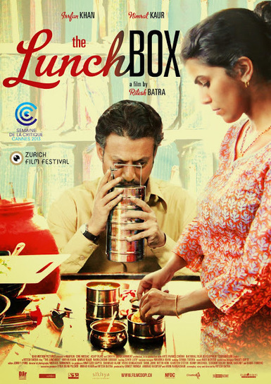 The Lunchbox (2013) Hindi Movie DVDScr | free4umovie | Free4umovie | Scoop.it