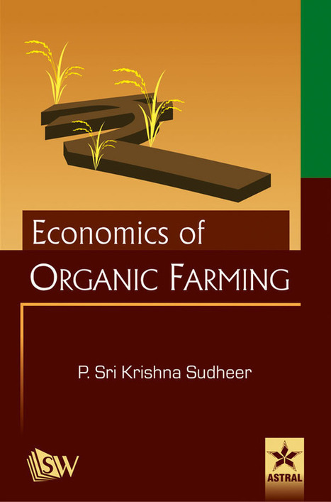 Economics of Organic Farming   Publisher and supplier of agriculture books   Scoop.it