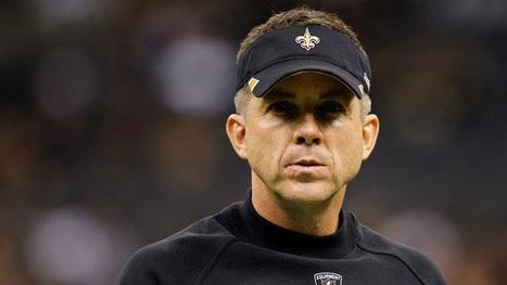 Saints' Payton banned one year for bounties | Sports Ethics | Scoop.it