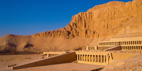 Découverte de 50 momies de plus de 3.000 ans en Egypte   Tips & Trips   Scoop.it