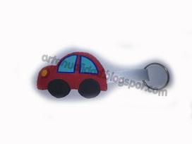 Artenualidad: LLavero coche | Artenualidad | Scoop.it