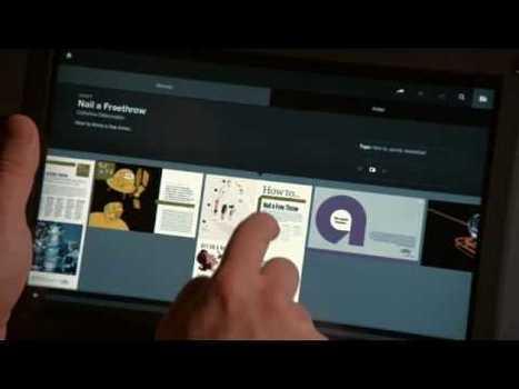 5 Esempi Di Rivista Digitale Creativa   Creare Riviste Digitali Per iPad: Ultime Novità   Scoop.it