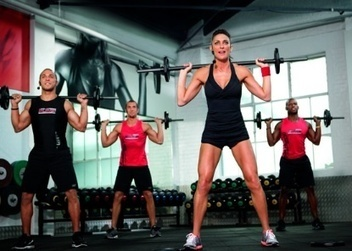 Free Weight Workouts   Free Weight Workouts   Scoop.it