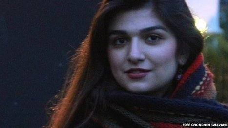 Jail term for Iran volleyball woman | Just wrong! | Scoop.it