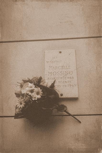 """Quand les """"agents de l'Etat"""" (la police française ?) assassinaient les résistants en 1939-45.   Flickr - Photo Sharing!   SPIP - cms, javascripts et copyleft   Scoop.it"""