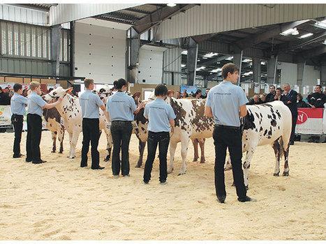 Agriculture d 39 ille et vilaine page 2 for Chambre d agriculture ille et vilaine