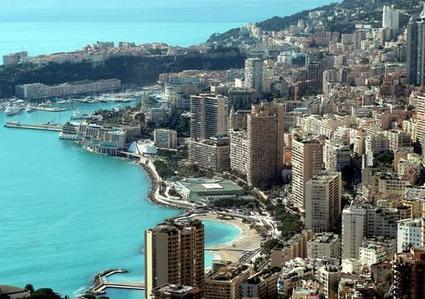 Immobilier de luxe: Monaco, la ville la plus chère du monde | PROXICA GROUPE | Scoop.it