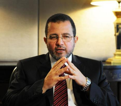UPDATE | Egyptian court upholds jail term for Mursi's PM - News - Aswat Masriya | Bruxelles Méditerranée | Scoop.it