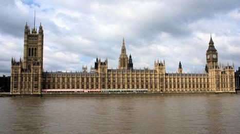 Government urged to regulate sharing economy | Peer2Politics | Scoop.it